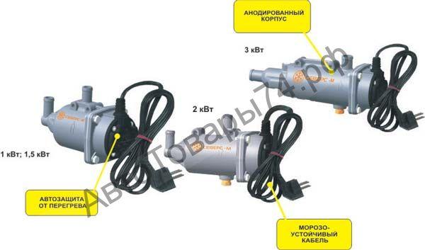 подогреватель двигателя лидер тюмень токаря: устройство принцип